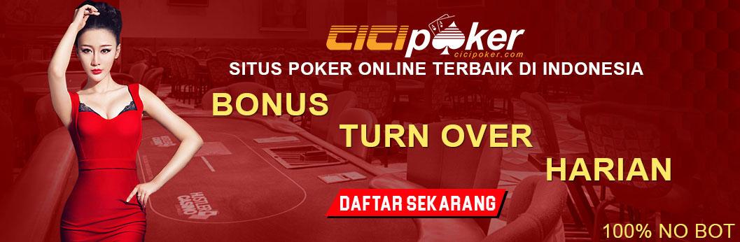 promo turnover poker online resmi