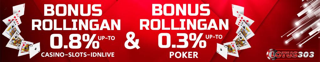 promo poker online terbesar